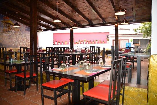 Mum Nerja - Indian Restaurant Nerja