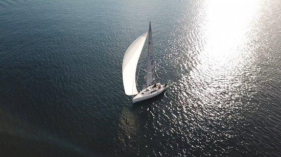 X Sailing Split