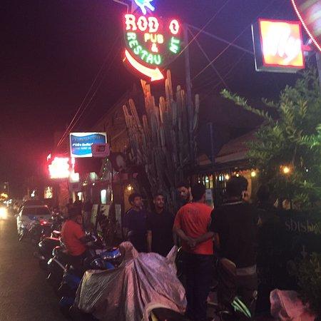 Rodeo Pub & Restaurant Photo