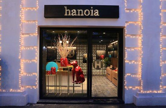 Hanoia Metropole
