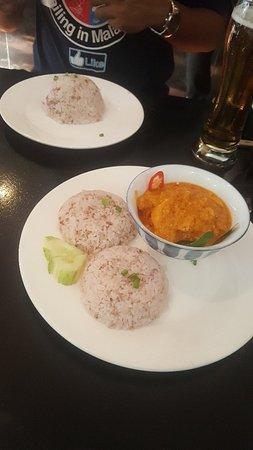 Lilypop Restaurant: 20180409_180607_large.jpg
