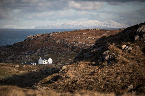 Clabbach, Isle of Coll