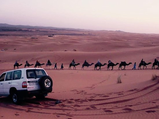 Erfoud, Marocco: south morocco adventures