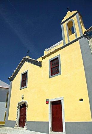 Igreja da Misericórdia de Ferreira do Alentejo