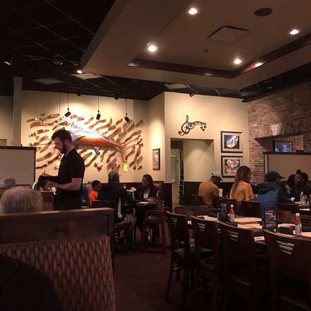 Good Seafood Restaurants In Tallahassee