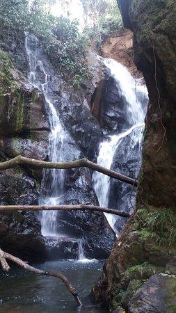 Cachoeira Morangaba