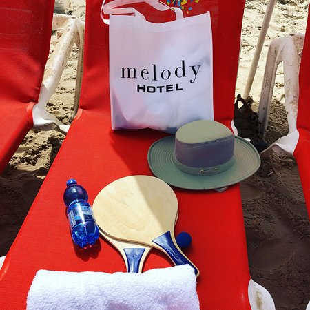 Melody Hotel   Tel Aviv - an Atlas Boutique Hotel: photo0.jpg