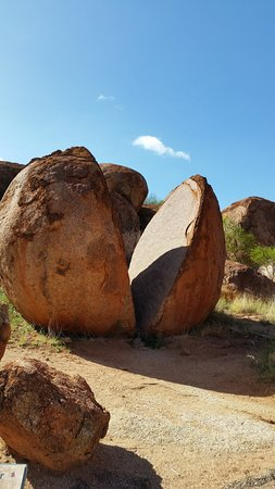 Ayers Rock and the Olgas: olgas
