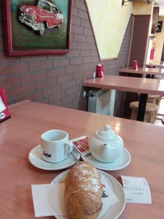 Bar Macao, buon posto per la colazione