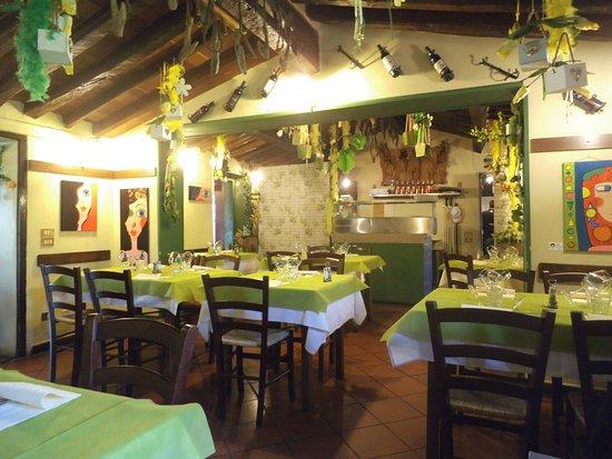 Sala da pranzo picture of villa la boccia massa marittima tripadvisor - La sala da pranzo ...