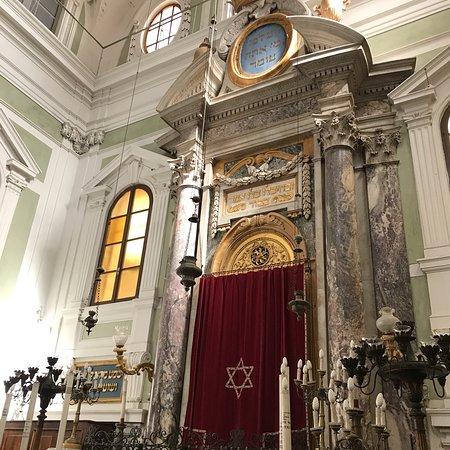 Sinagoga di Siena Photo