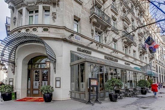 millennium hotel paris opera parijs frankrijk foto 39 s reviews en prijsvergelijking. Black Bedroom Furniture Sets. Home Design Ideas