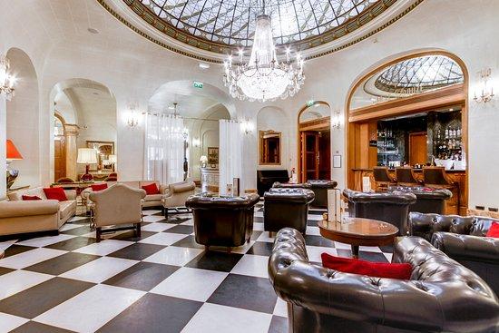 millennium hotel paris opera france reviews photos price comparison tripadvisor. Black Bedroom Furniture Sets. Home Design Ideas