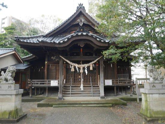 Hiraokano Shrine