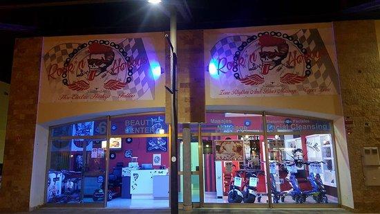 Rock´N Harleys Fuerteventura