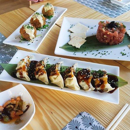 Makitake Urban Sushi