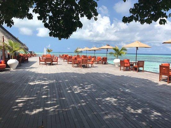 Olhuveli Island Φωτογραφία