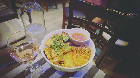 Je Suis Une Fan Des Restaurants Asiatiques Et La Bonne Surprise
