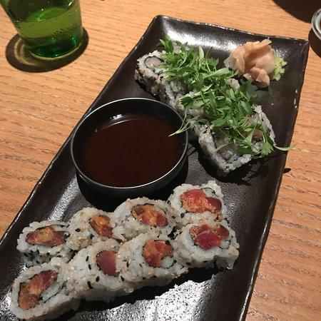 Sushi Garage