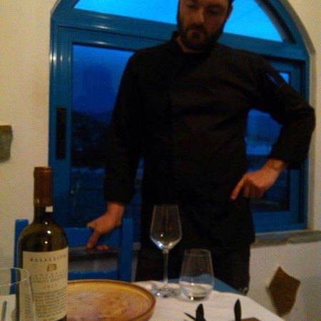 Ormos Koumeikon, اليونان: Stella
