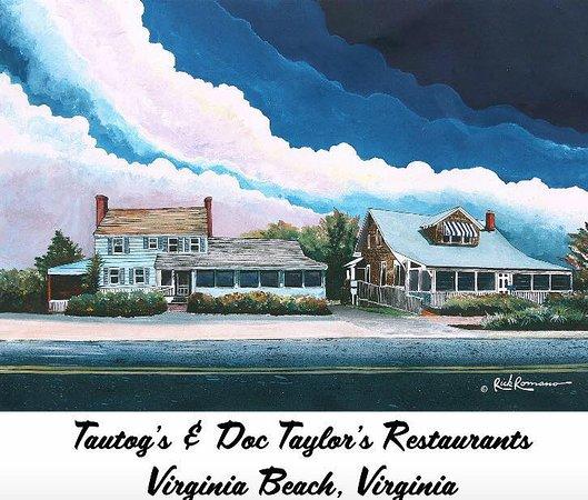 Doc Taylor S Restaurant Virginia Beach