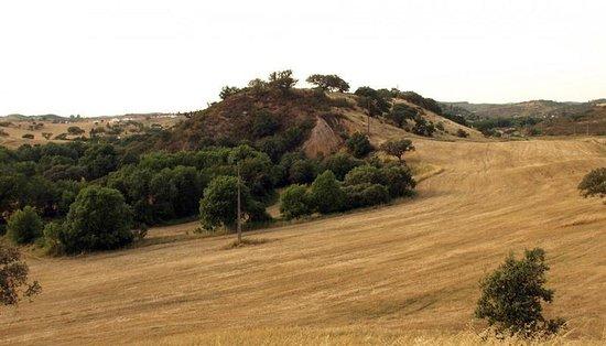 Cerro do Castelo