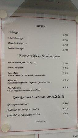 Schwaben, Deutschland: Piroschka