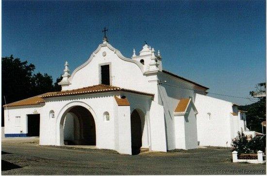Igreja Matriz de Colos