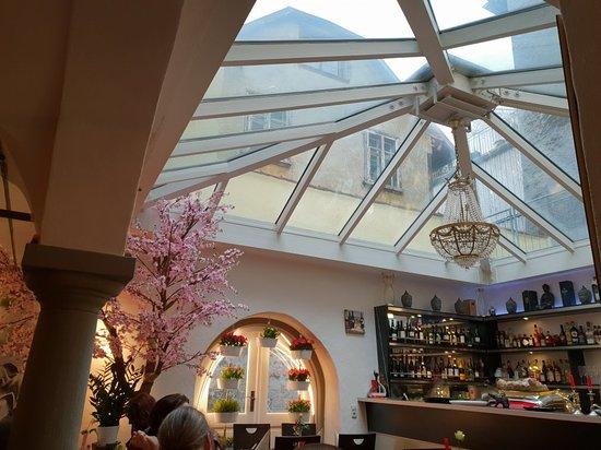 Sehr Gutes Sushi Restaurant Yam Yam Restaurant Lindau Reisebewertungen Tripadvisor
