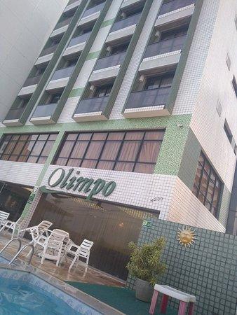 Hotel Olimpo: IMG_20180330_172503789_large.jpg