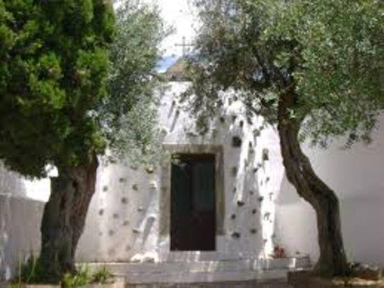Capela de Calvário