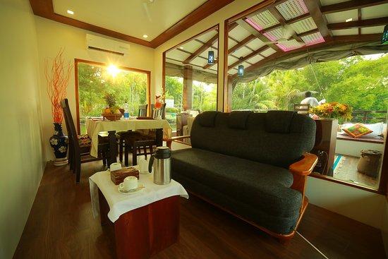 Interior - Picture of Nova Holidays, Alappuzha - Tripadvisor