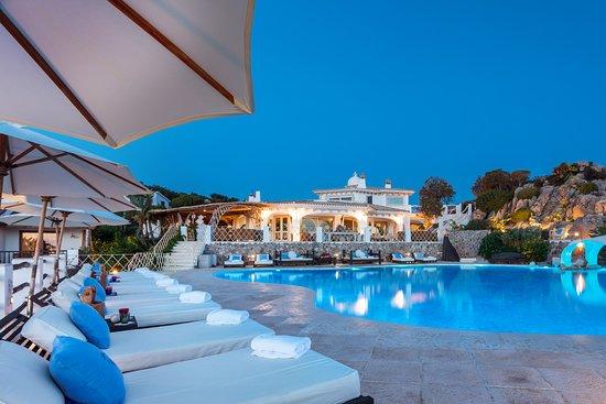 Villa Armony Hotel