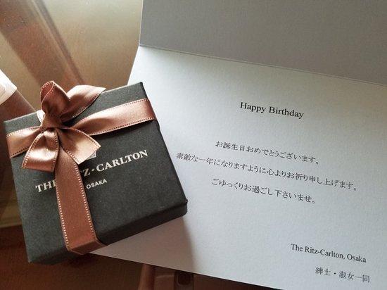 The Ritz-Carlton, Osaka: 20180407_161754_large.jpg