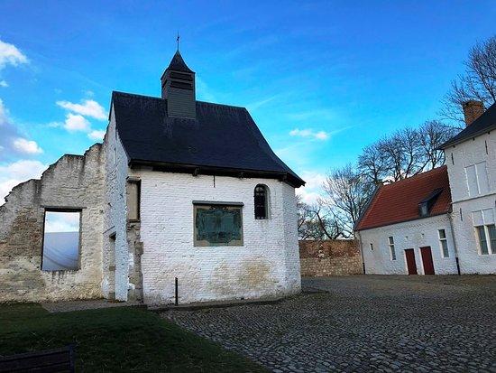 Musee de la Ferme d'Hougoumont