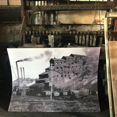 Madrid Old Coal Town Museum: photo0.jpg