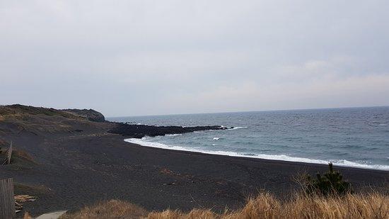 Sanohama Beach
