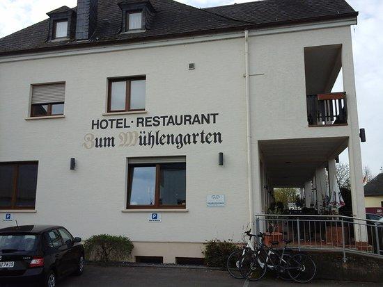 Nittel, เยอรมนี: außenansicht . .......