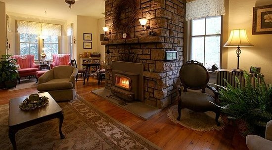 Dushore, PA: Guest Living Room