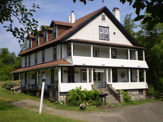 Dushore, PA: Cherry Mills Lodge