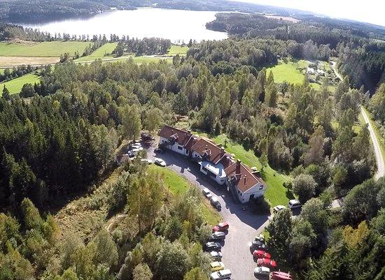 Tingvall Eco Lodge
