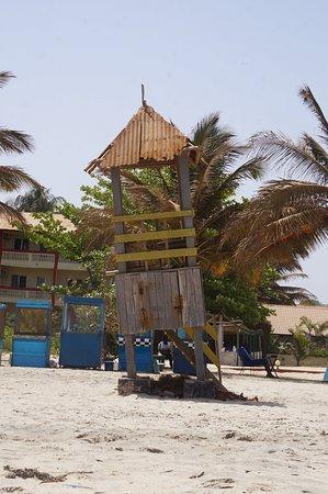 Kotu Beach: Look Out!