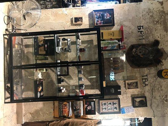 Kafeterija Dorćol: barbershop