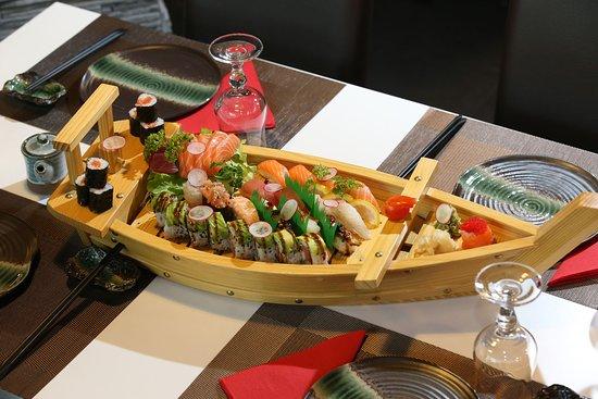 Kiku casalecchio di reno menu prezzo ristorante for Hotel casalecchio di reno vicino unipol arena