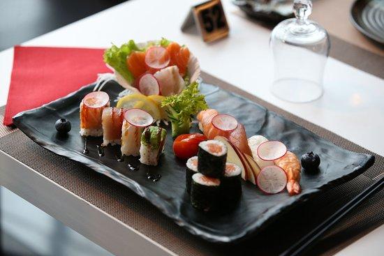 Kiku casalecchio di reno ristorante recensioni numero for Hotel casalecchio di reno vicino unipol arena