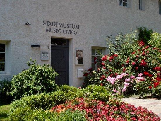 Museo Civico DI Chiusa