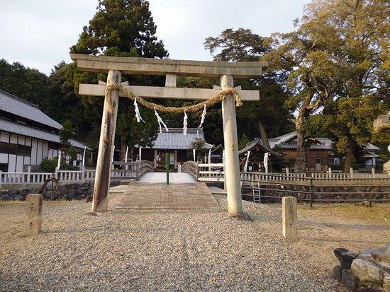 Murakuni Shrine