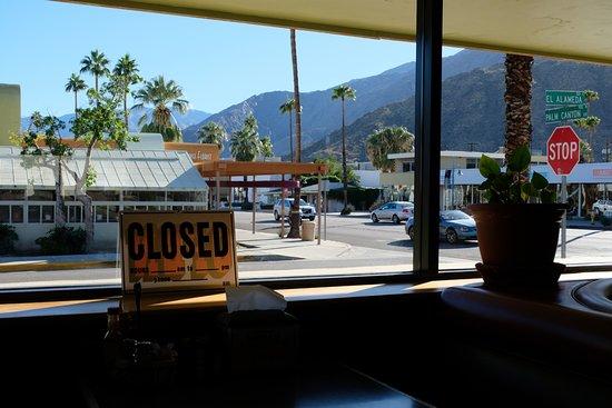 John's Restaurant: VIEWS