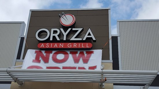 great food for all review of oryza asian grill morgantown wv tripadvisor