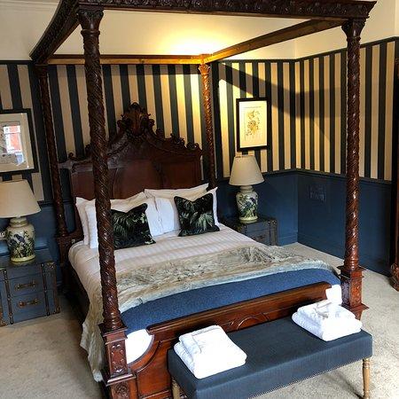 Wynnstay Arms Hotel – fénykép
